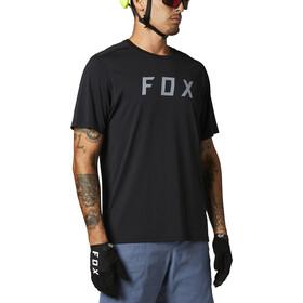 Fox Ranger Fox SS Jersey Men, negro